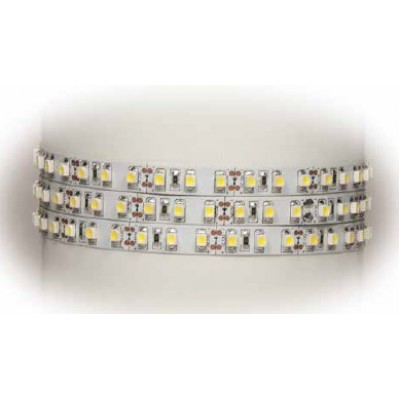 Tira 120 Leds SMD3528 IP-20 BLANCO  NATURAL (4000k)