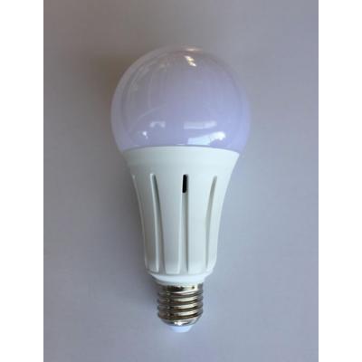 Bombilla estándar LED E-27P 12 W 230 V blanco cálido