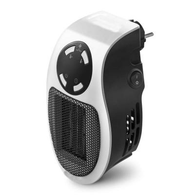 Calentador eléctrico portátil silencioso