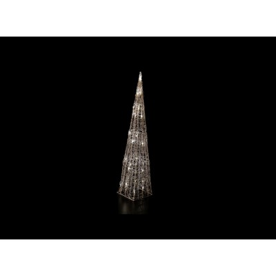 ÁRBOLES LED 40 cm de altura