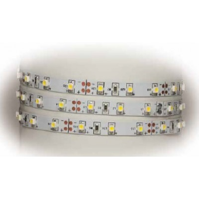 Tira 60 Leds SMD3528 IP-20 AMARILLO