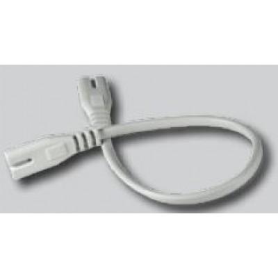 Conexion tipo 8, hembra-hembra 100 cnts de cable