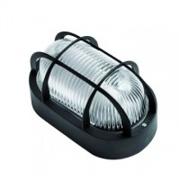 Aplique decorativo de exterior , BLANCO , hasta 60W