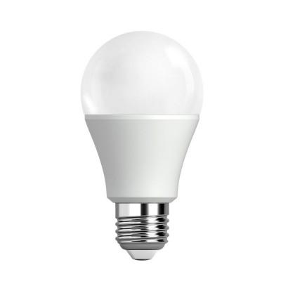 Bombilla estándar LED E-27P 5 W 230 V blanco cálido