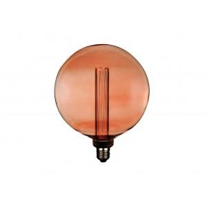 LAMPARA LED DECO GLOBO G200 E27 4W 1800K 360º 230V