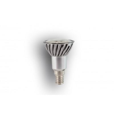 Bombilla E-14P - 20 LED`s SMD5050 blanca