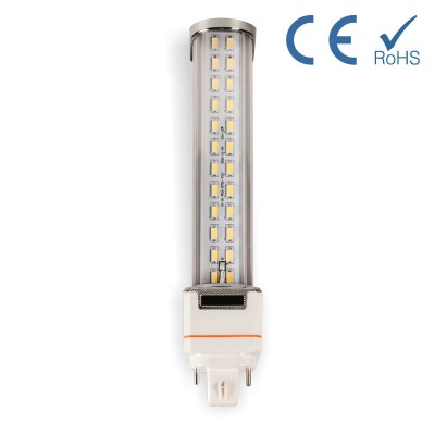 Lampara PL LED 10 W G24