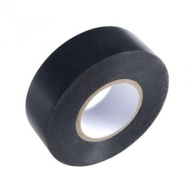 Rollo cinta aislante 10*19mm negro