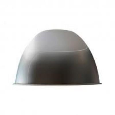 Reflector aluminio 45º