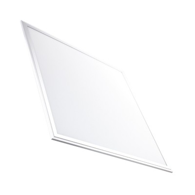 Panel LED 600x600 48W 3000ºK 230V blanco calido
