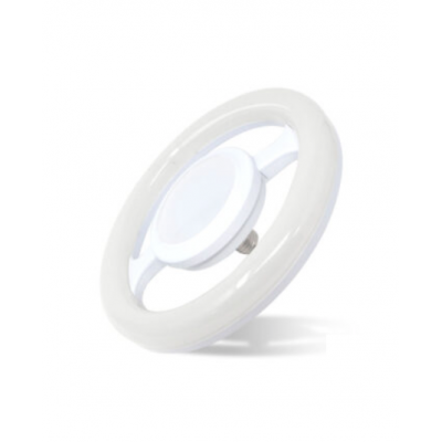 Plafón LED superficie circular 20W