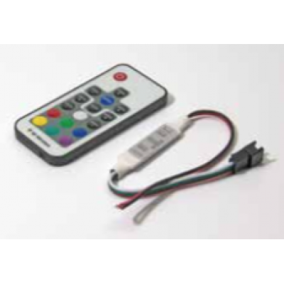 Programador MAGIC multicolor de 5V a 24V