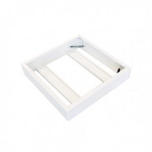 Soporte panel LED 600x600mm superficie