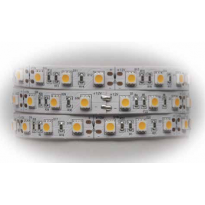 Tira 60 Leds SMD5050 IP-20 CALIDA (2700k)