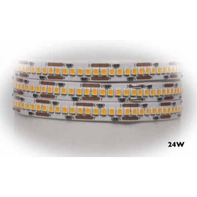 Tira 240 Leds  SMD2835 IP- 20 4000k (blanco neutro)