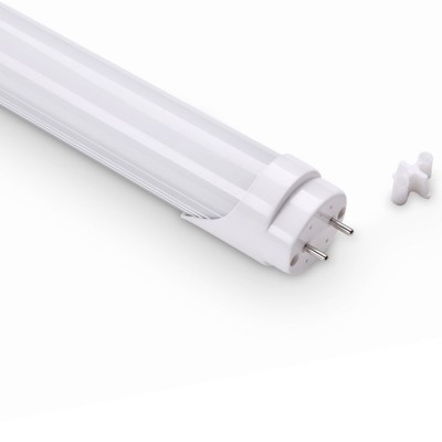 Tubo LED 600 mm 9W (ROJO)