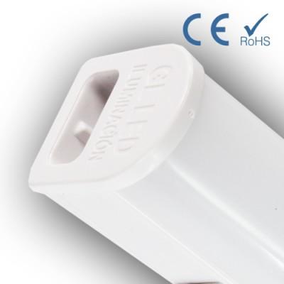 Regleta LED T5 3W 230V blanco cálido